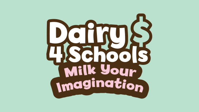 Its Not Your Imagination Special >> Milk Your Imagination Dairy Max Your Local Dairy Council