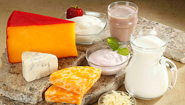 The Science Behind Cooking with Dairy | Dairy MAX - Your ...