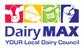 DairyMax, your local dairy council