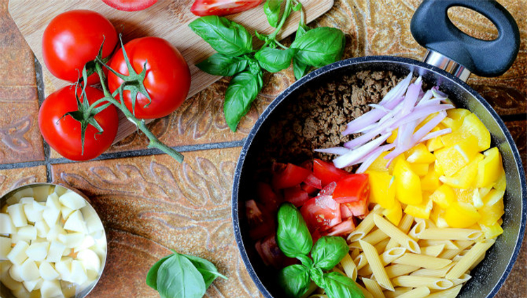 The Mediterranean diet – often considered one of the healthiest diets in the world and recognized for a variety of benefits, including its effects on promoting cardiovascular and metabolic health – was recently voted No. 1 in Best Diets Overall by U.S. News & World Report. A panel of health experts evaluated 41 different diets and acknowledged the Mediterranean diet's heart-health benefits, plant-forward focus and ease to follow, among other characteristics. But what is the Mediterranean diet? Does it meet