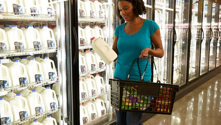 Food Safety in the Refrigerator: Why Pasteurize Milk?