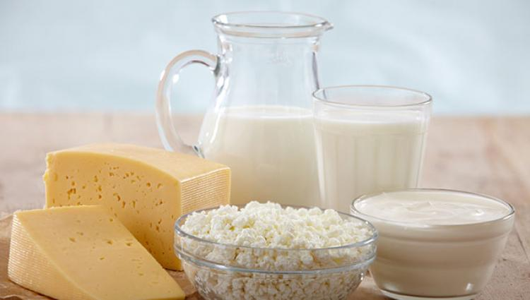 The Best Things You Can Eat: Top 5 Dairy Superstars