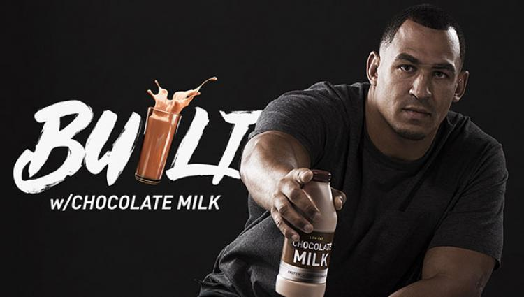 New Research: Chocolate Milk for High School Athletes