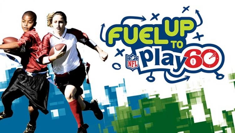 fuel up to play 60 graphic