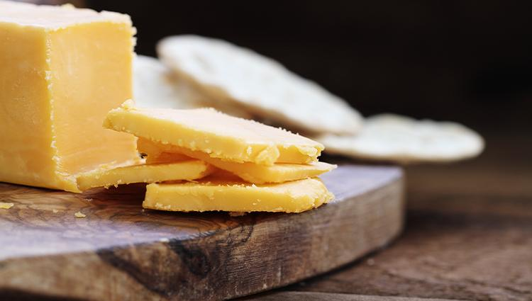 New Study: Patients May Not Have to Give up Cheese to Improve Metabolic Health