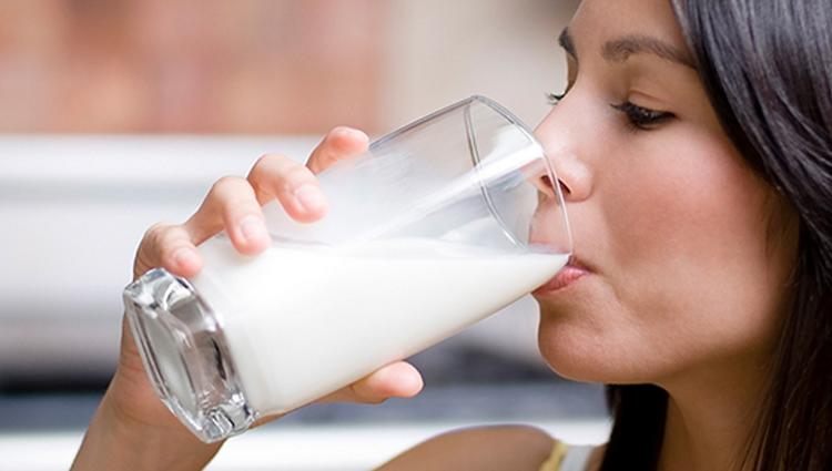 Milk: There is No Substitute